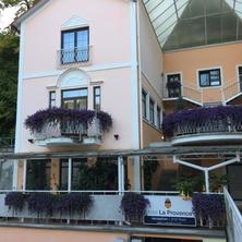 Apartma La Provence - Mariánské Lázně