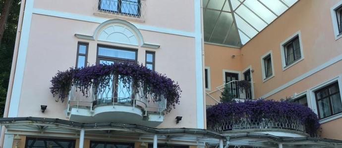 Apartma La Provence Mariánské Lázně