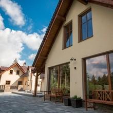 Penzion a restaurace Na kraji lesa Valašské Meziříčí 1127421315