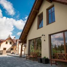 Penzion a restaurace Na kraji lesa Valašské Meziříčí 949952792