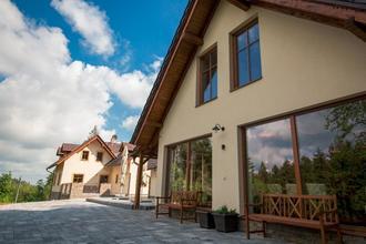 Penzion a restaurace Na kraji lesa Valašské Meziříčí 839941120