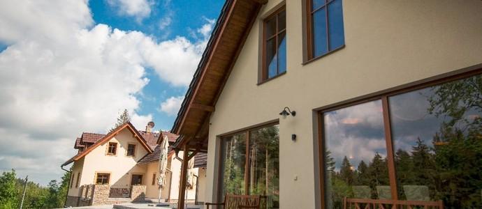 Penzion a restaurace Na kraji lesa Valašské Meziříčí 1129108291