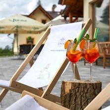 Penzion a restaurace Na kraji lesa-Valašské Meziříčí-pobyt-Relax valašských lesů