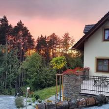 Penzion a restaurace Na kraji lesa-Valašské Meziříčí-pobyt-Tři dny odpočinku s privátním wellness