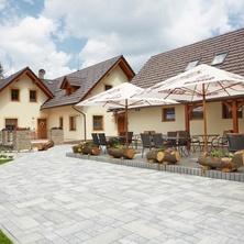 Penzion a restaurace Na kraji lesa - Valašské Meziříčí