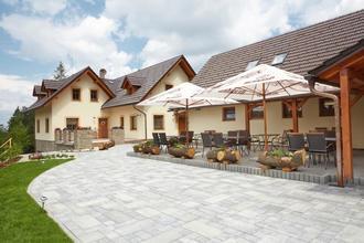 Valašské Meziříčí-Penzion a restaurace Na kraji lesa