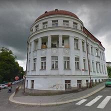 Ubytovna Jablonec