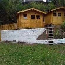 Chatová osada Jezerní údolí Stráž pod Ralskem 1135136813