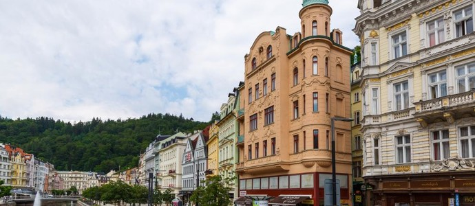 Apartments Bohemia Rhapsody Karlovy Vary