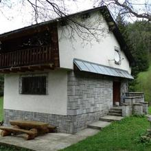 Chata Rapant Malá Morava