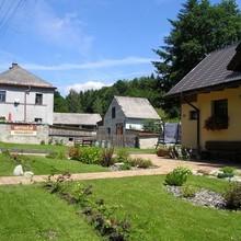 Apartmán Lesovna Dolní Morava