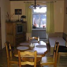 Apartmán Lesovna