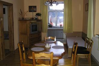 Apartmán Lesovna Dolní Morava 33668980