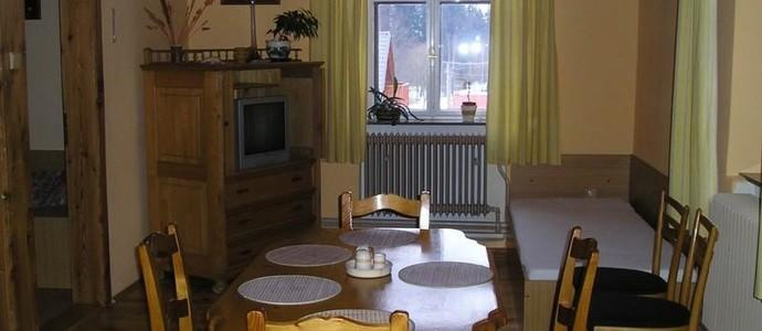 Apartmán Lesovna Dolní Morava 45910568