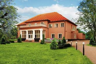 Hotel Svätojánsky Kaštieľ Liptovský Ján 40038180