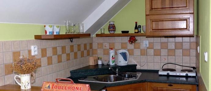 Penzion Na Statku Starý Vestec 48790610