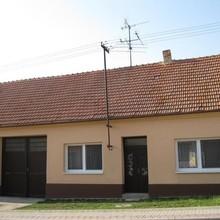 Ubytování Jižní Morava Bořetice