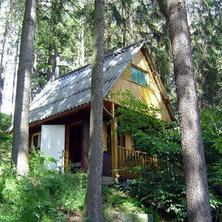 Smolenská chata č.20 Velké Opatovice
