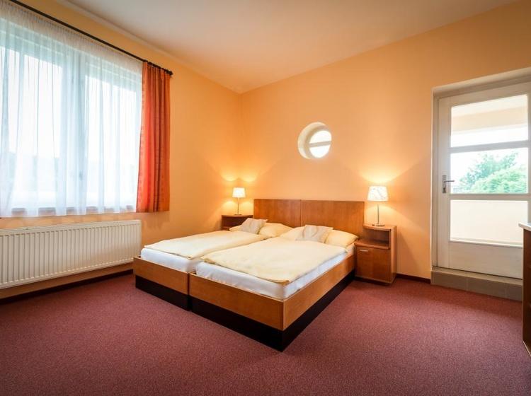 Hotel SKANZEN Depandance 1145192569 2