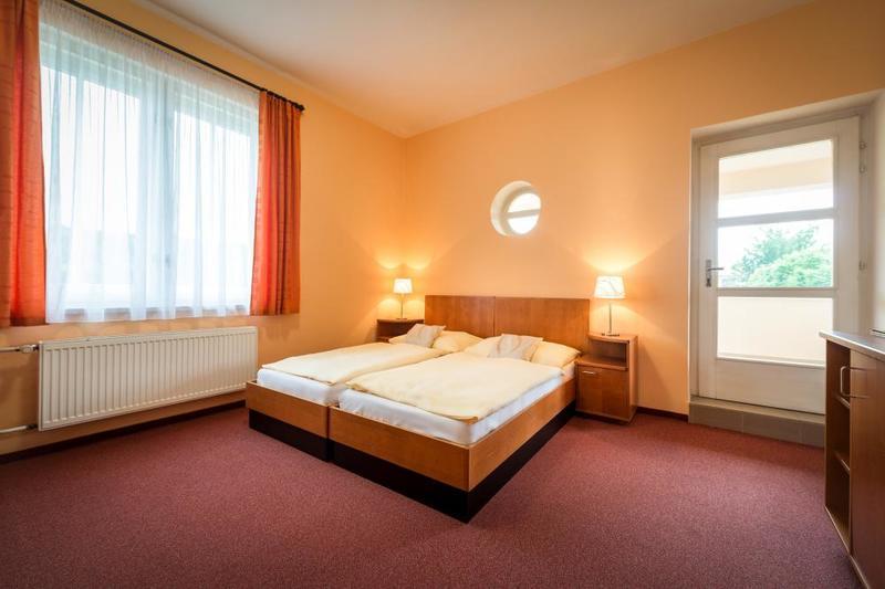 Hotel SKANZEN Depandance 10