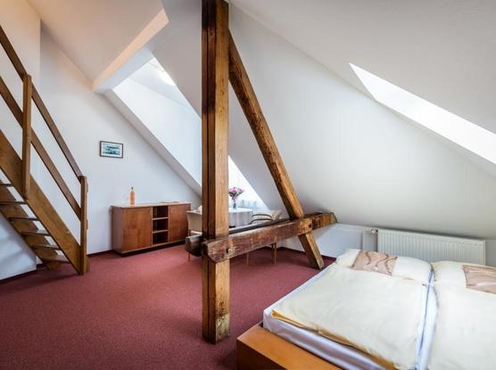 Hotel SKANZEN Depandance 1145192577