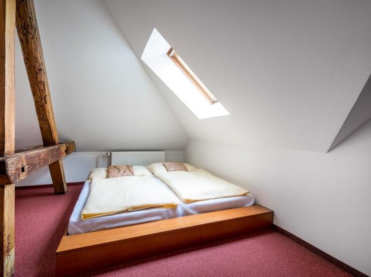 Hotel SKANZEN Depandance 1145192583 2
