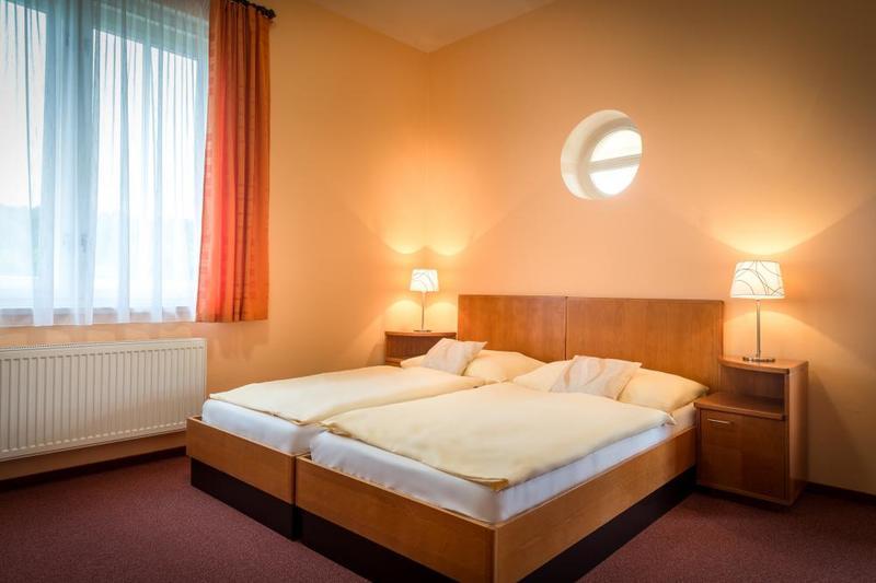 Hotel SKANZEN Depandance 9