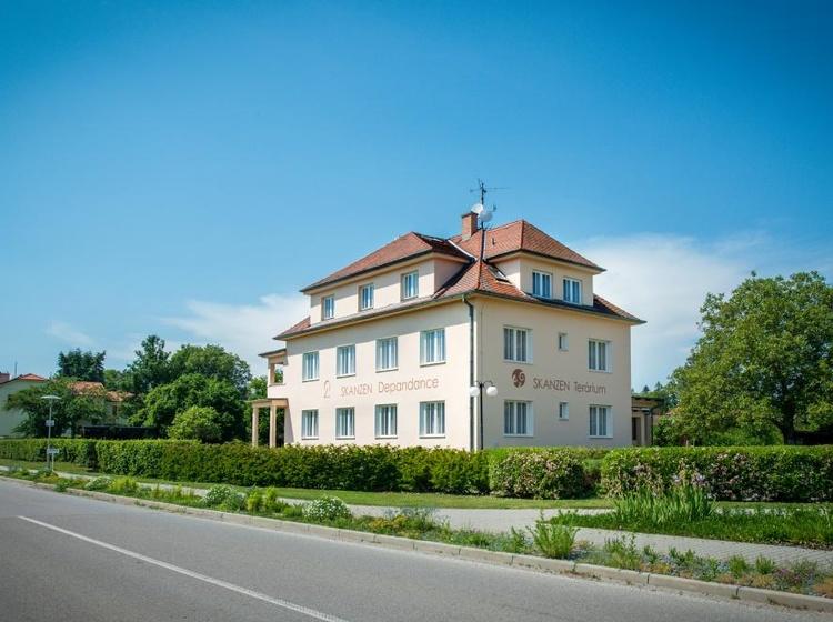 Hotel SKANZEN Depandance 1145192553 2