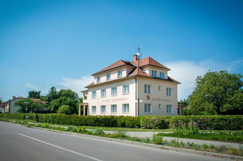 Hotel SKANZEN Depandance 2