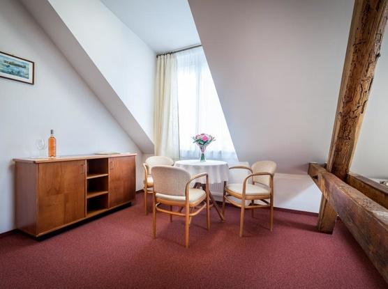 Hotel SKANZEN Depandance 1145192579