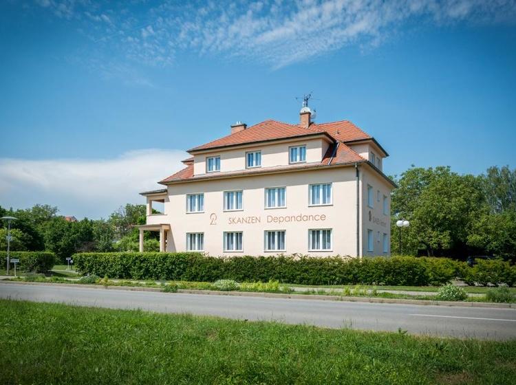 Hotel SKANZEN Depandance 1145192555 2