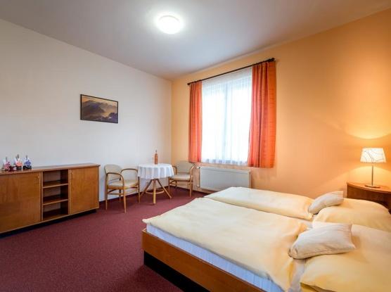 Hotel SKANZEN Depandance 1145192573