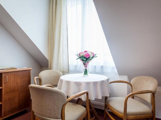 Hotel SKANZEN Depandance 1145192581