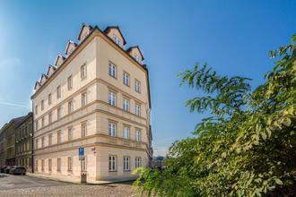 Le Petit Hotel Prague Praha