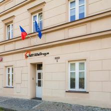 Le Petit Hotel Prague Praha 33670444
