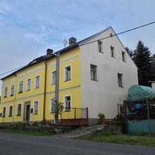 Ubytování U Františka Mařenice