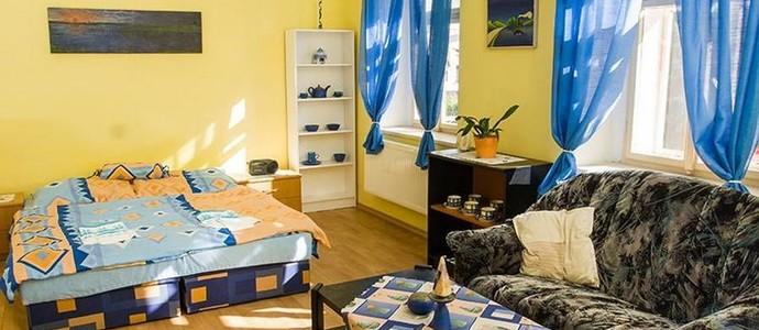 Ubytování U Františka Mařenice 1115068380