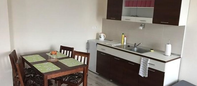 Hotel Poludnica Liptovský Ján 1111724962