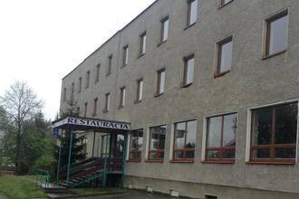 Hotel Poludnica Liptovský Ján