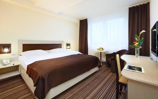 Pobyt posílení a stimulace organismu-Hotel Flora Balneo 1153654545