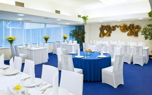 Hotel Flora Balneo 1156433975