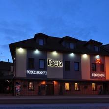 Hotel, restaurace & penzion Beta - Bzenec