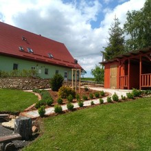 Apartmány Brychovi Králíky 1142664505