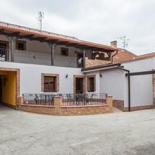 Penzion - apartmány U Babičky Mutěnice 1113689032