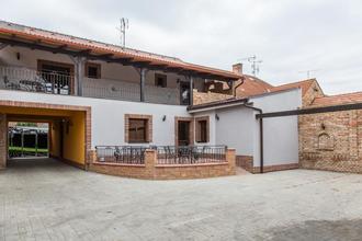 Penzion - apartmány U Babičky Mutěnice 33671328