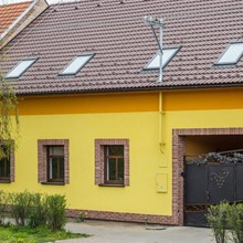 Penzion - apartmány U Babičky Mutěnice