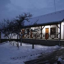 Vinný sklep U Zimolků - SAN MARCO - Mutěnice