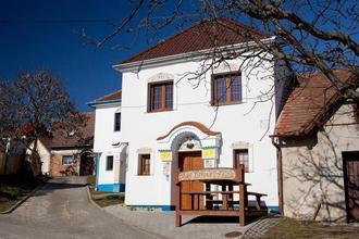 Vinný sklep U Zimolků - SAN MARCO Mutěnice