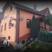 Restaurace a penzion Harmonie Hovorany 33671504