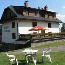 Penzion Pod Vlekem - Dolní Morava